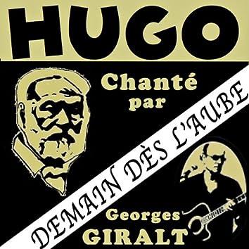 Demain dès l'aube (Hugo chanté par Georges Giralt)