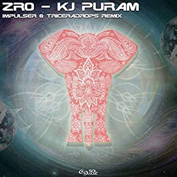 Kj Puram (Impulser & Triceradrops Remix)