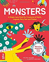 Monsters: A Magic Lens Hunt for Creatures of Myth, Legend, Fairytale and Fiction