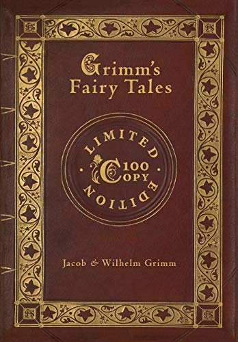 Grimm's Fairy Tales (100 Copy Limited Edition)