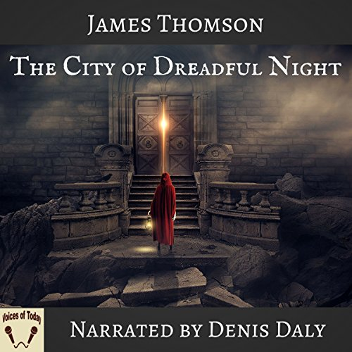 The City of Dreadful Night cover art