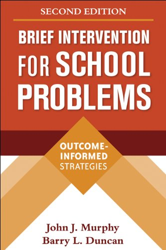 Brief Intervention for School Problems, Second Edition:...