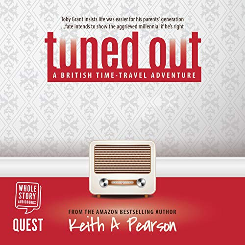 Tuned Out cover art
