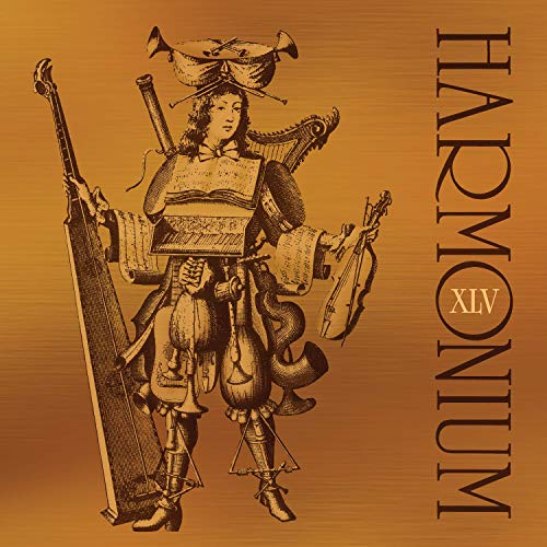 Harmonium XLV: 45E Anniversaire