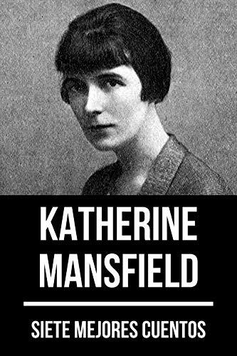 7 mejores cuentos de Katherine Mansfield