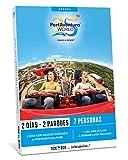 Tick'nBox - Caja Regalo PortAventura Park y Ferrari Land 2 entradas 2 días