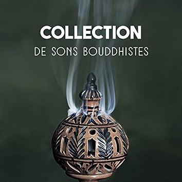 Collection de sons bouddhistes – Musique de yoga, Harmonie, Méditation interne, Calme intensive, Meilleur existence, Tranquillité d'esprit