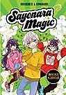 Sayonara Magic 2 Un hechizo accidentado