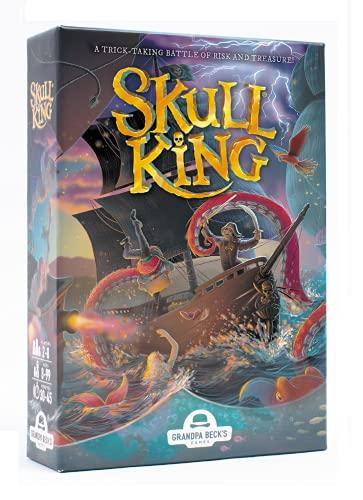 Grandpa Beck's Games Skull King