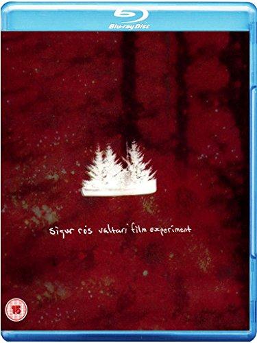 The Valtari Mystery Film Experiment [DVD]