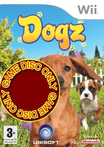 Dogz (Wii) [Edizione: Regno Unito]