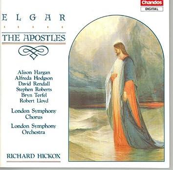 ELGAR: Apostles, Op. 49 (The)