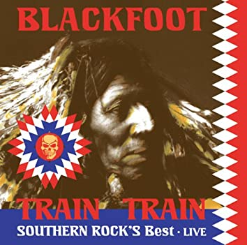 Live - Train Train-Southern Rock's Best