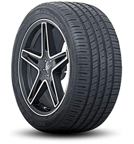 Nexen N'Fera RU5 All- Season Radial Tire