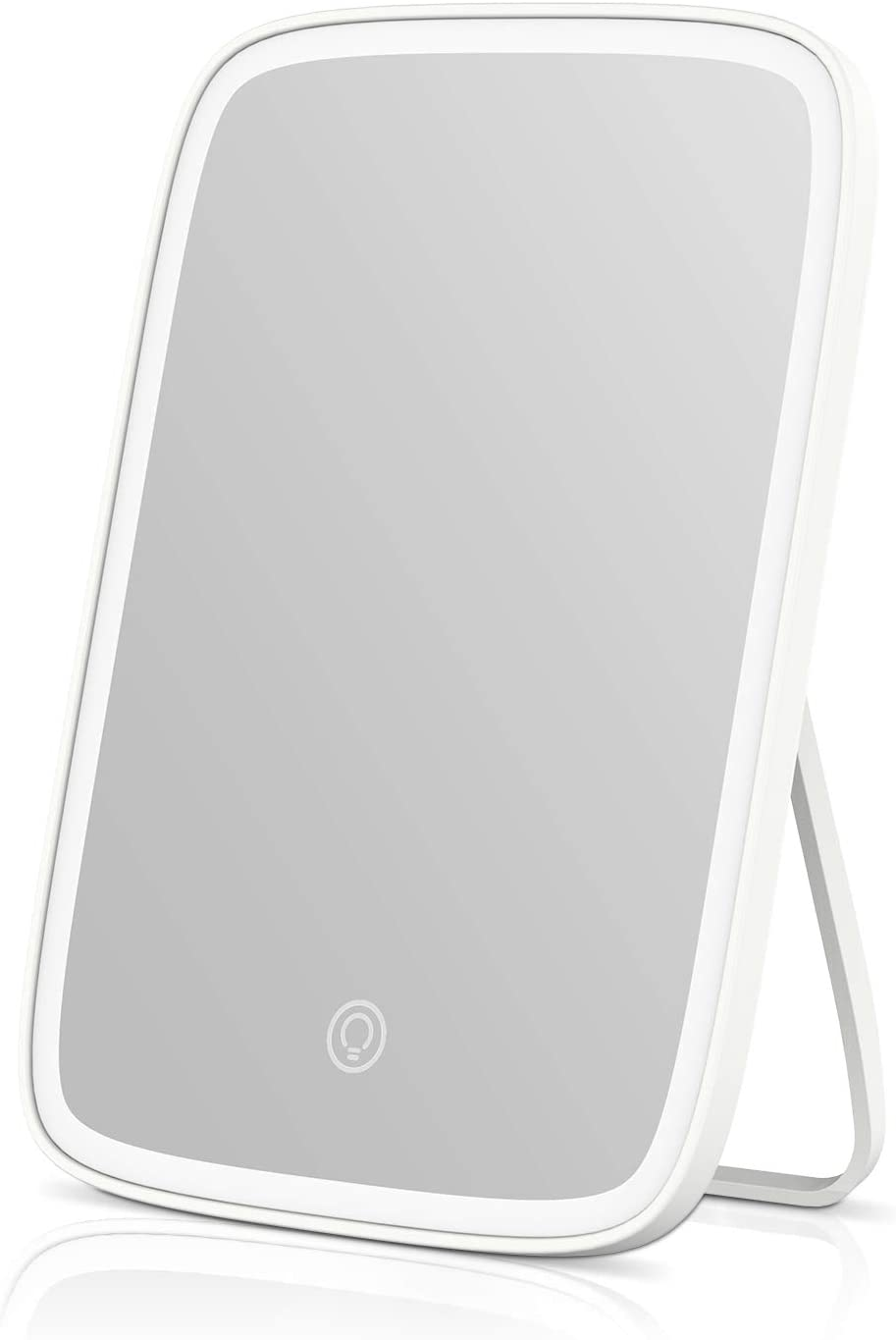 OURISE Makeup Mirror with Lights Year-end annual account Vanity Daily bargain sale Lighted Led