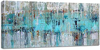 Pogusmavi Large Abstract Wall Art Decor