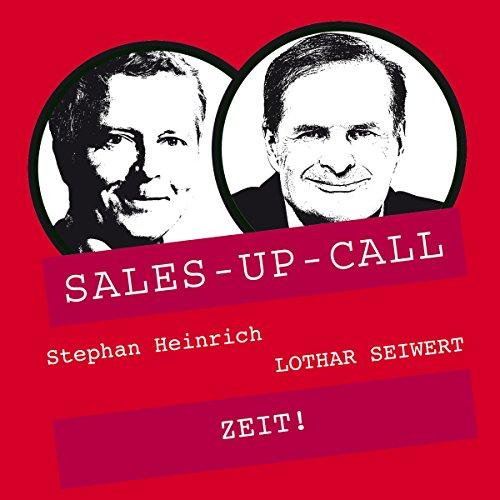 ZEIT! audiobook cover art