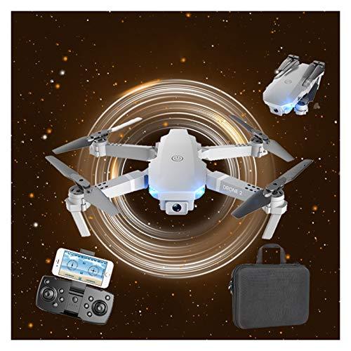 OYZK Estrellas Pequeño Profesional RC Drone Drone 4K HD Cámara Profesional Fotografía aérea de Gravedad Sensor de Gravedad Regalo avanzado Operación Simple (Color : 1080PH Camera)