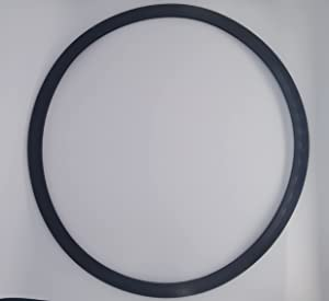 Pressure Cooker Gasket Seal S-9882 for Mirro 12qt & 22qt Pressure Cookers