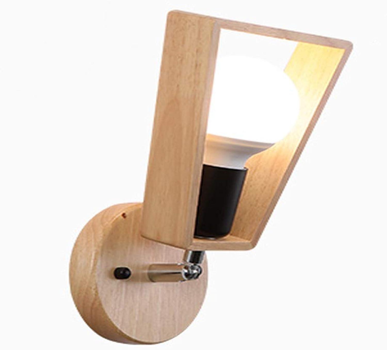 CXCF LED Wandleuchte Kreative Wandleuchte Wandleuchte Wohnzimmer Schlafzimmer Gang Wandleuchte