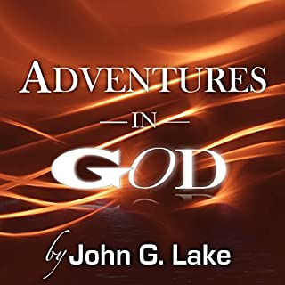 Adventures in God cover art