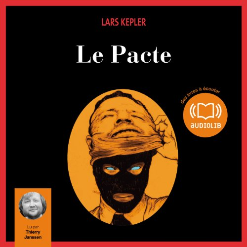 Le Pacte cover art