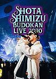 SHOTA SHIMIZU BUDOKAN LIVE 2020[DVD]