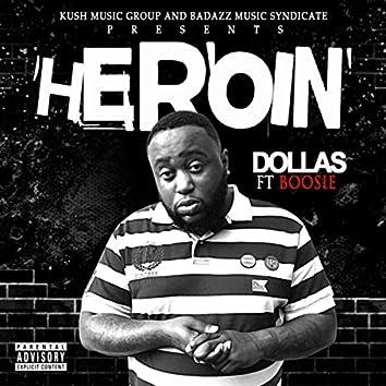 Heroin (feat. Boosie)