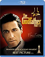 ゴッドファーザー PART II (デジタル・リストア版) [Blu-ray]