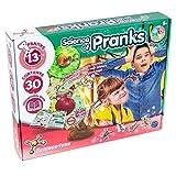 Science 4 You Science of Pranks Educational STEM Kit for Kids Aged 8+