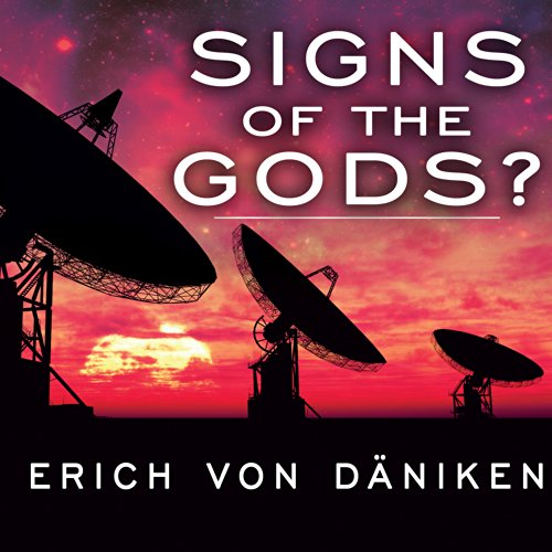 Signs of the Gods? audiobook cover art