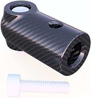 carbon fiber structural tubing