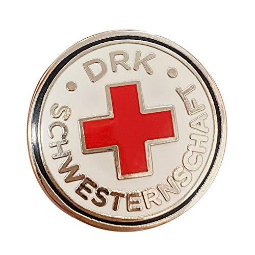 GuDeKe 1940 Alemania Segunda Guerra Mundial Era DRK Cruz Roja Hermandad Combate...