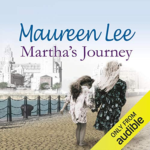 Martha's Journey cover art