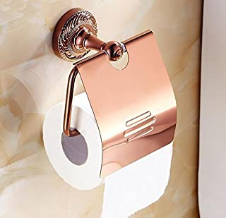 DACHUI The fabric is paper, roll cake & space Bains retro style Continental Copper