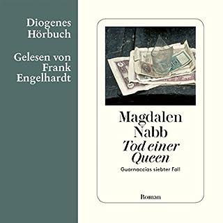 Tod einer Queen (Maresciallo Guarnaccia 7) Titelbild