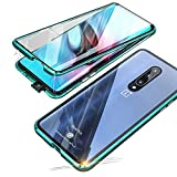 HaptiCase Case for OnePlus 7 Pro Magnetic Cover,Magnetic