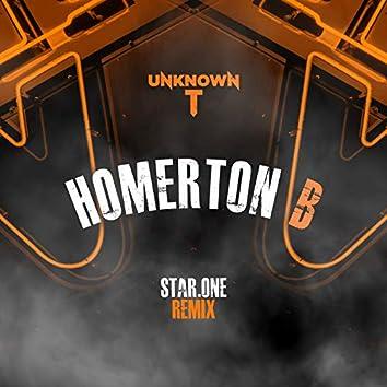 Homerton B (Star.One Remix)