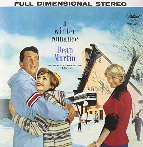Winter Romance [Vinyl LP]