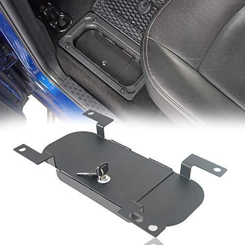 Dodge Ram 1500 09-18 Sicherheitsdeckel