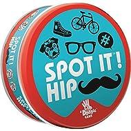 Spot It! Hip
