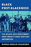 Black Post-Blackness: The Black Arts Movement and Twenty-First-Century Aesthetics (New Black Studies)