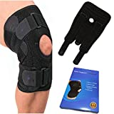 Noova Knee Caps For Women & Men - Neoprene Knee Support for Knee