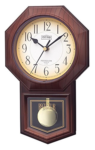 MAG (マグ) フリコ時計 ニューミニトレンディー W-201N WY