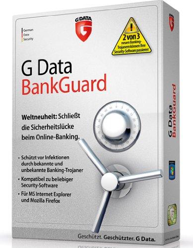 test G Data BankGuard Deutschland