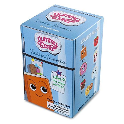 Yummy World Vinyl Mini Series 2 Tasty Treats Mystery Blind Box