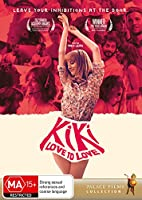 Kiki Love To Love [DVD]