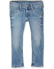 Pepe Jeans Cashed Jeans Garçon