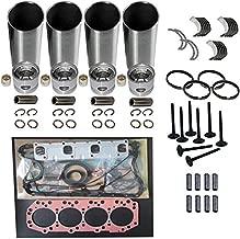 perkins turbo rebuild kit