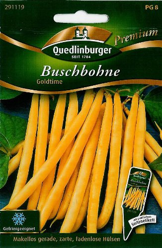 Buschbohne, Goldtime